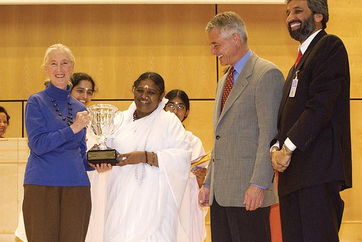 Amma Gandhi King